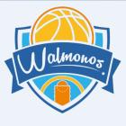 华蒙星幼儿篮球